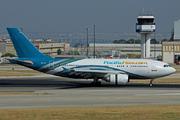 Airbus A310-304 (CS-TEI)
