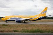 Boeing 737-3Y0/QC (F-GIXJ)