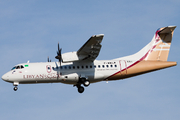 ATR 42-500 (5A-LAF)
