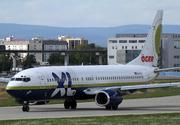 Boeing 737-81Q (D-AXLI)