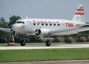 Douglas DC-2 (C-39/42/R2D)