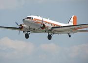 DouglasC-47J Skytrain (N34)