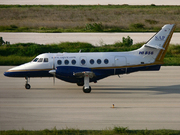 British Aerospace Jetstream Series 3200 Model 32. (HI-856)