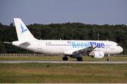 Airbus A320-214 (SU-KBE)