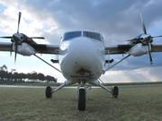 De Havilland Canada DHC-6-200 Twin Otter (F-GHRK)