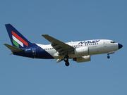 Boeing 737-6Q8 (HA-LOF)