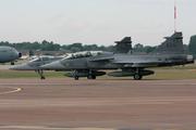 SAAB JAS 39D Gripen (39824)
