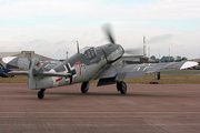 Messerschmitt Bf-109G-4