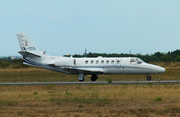 Cessna 560 Citation Encore (LN-IDB)