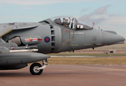 British Aerospace Harrier GR9