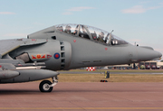 British Aerospace  Harrier T12 (ZH657)