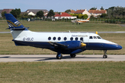 British Aerospace Jetstream 3202 (G-ISLC)