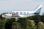 Piper PA-31-310 Navajo C  (G-BEZL)