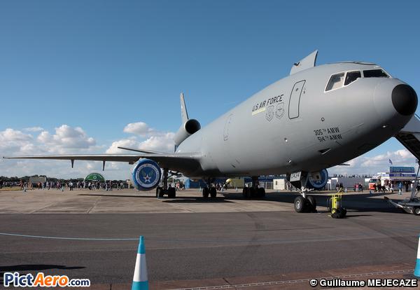McDonnell Douglas KDC-10-30CF (USA-Air Force)