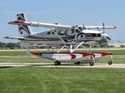 Dehavilland DHC-2 MK. III (C-FETN)