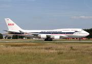 Boeing 747-4D7