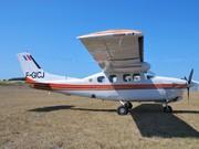 Cessna T210N Turbo Centurion (F-GICJ)