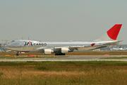 Boeing 747-446F/SCD