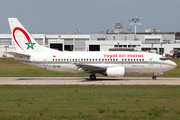 Boeing 737-5B6 (CN-RMV)
