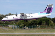 De Havilland Canada DHC-8-311Q Dash 8