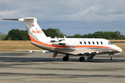 Cessna 650 Citation VI (PH-MEX)