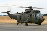 Westland Sea King HC4 (ZF122)
