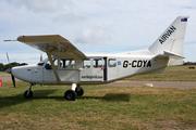 Gippland GA8-TC320 Airvan (G-CDYA)