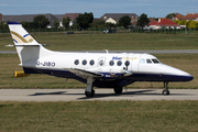 British Aerospace Jetstream 3202 (G-JIBO)