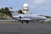 Raytheon Hawker 900 XP (C-GGMP)