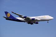 Boeing 747-47UF/SCD (G-GSSC)
