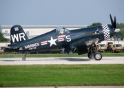 Chance Vought F4U-5 Corsair