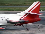 Sud SE-210 Caravelle 10B3 Super B  (F-GDJU)
