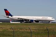 Airbus A330-323X (N816NW)