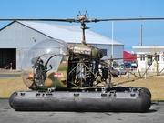 Bell 47G-2 (F-BVXD)