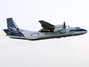 Antonov An-26B (YL-RAD)
