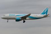 Airbus A320-216/WL (EC-KDX)