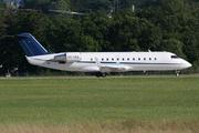 Canadair CL-600-2B19 challenger 850 (OY-VEG)