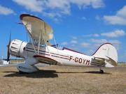Waco Classic Aircraft YMF Model F5C (F-GOYM)