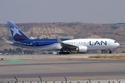 Boeing 767-316/ER (HC-CJA)