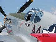 P-51C Mustang (NX61429)