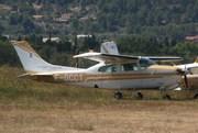 Cessna P210N Pressurized Centurion II (F-GCCT)