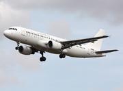 Airbus A320-214 (CS-TQO)