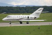 Dassault Falcon 200 (N45JB)