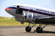 Douglas C-47A Skytrain (DC 3C-S1C3G) (PH-DDZ)