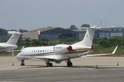 Embraer ERJ-135 BJ Legacy (OK-SUN)