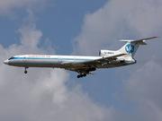 Tupolev Tu-154M (RA-85803)