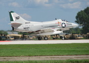 Douglas A-4B Skyhawk (N49WH)