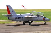 SIAI-Marchetti S-211 (N 852TC)