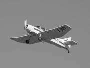 Jodel D-140A Mousquetaire (F-BIZF)