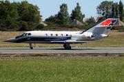 Dassault Falcon 20C (104/CW)